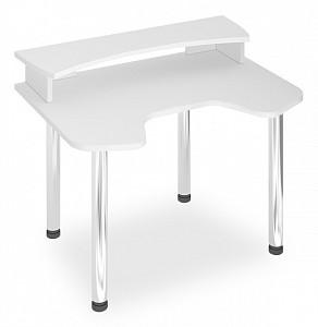 Стол компьютерный Домино Лайт СКЛ-Игр120МО+НКИЛ120