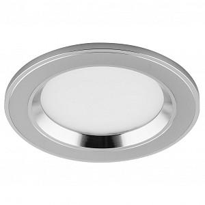 Встраиваемый светодиодный светильник AL610 FE_28910