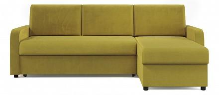 Угловой диван-кровать Марракеш 044 дельфин / Диваны / Мягкая мебель