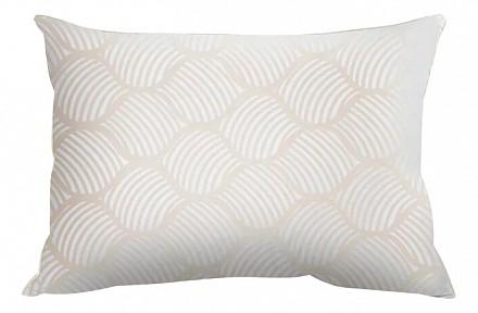 Подушка (50x68 см) Дабл
