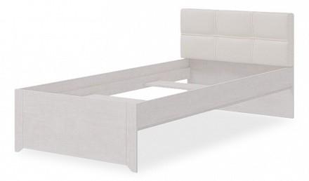 Односпальная кровать в детскую комнату Твист IZH_00-00012295