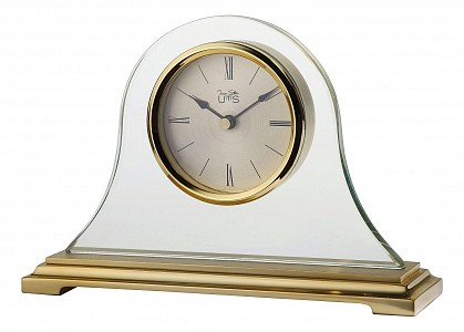 Настольные часы (22х15 см) Tomas Stern 3014