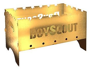 Мангал (52x32 см) Gold 61500