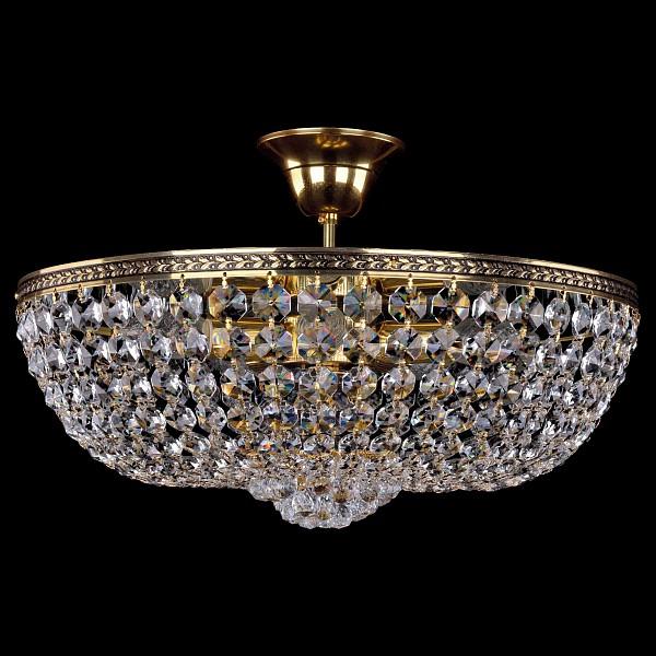 Люстра на штанге 1928/45/Z/GB Bohemia Ivele Crystal 1928/45Z/GB  (BI_1928_45Z_GB), Чехия