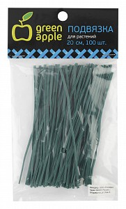 Подвязка для растений (20 см) GA 3009 Б0032275