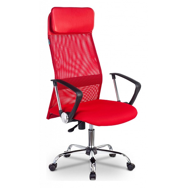 Кресло компьютерное KB-6N/SL/R/TW-97N Бюрократ BUR_1140280