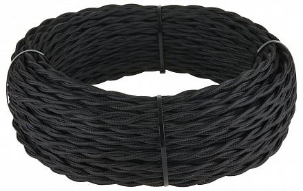 Кабель-канал черный Ретро W6452308
