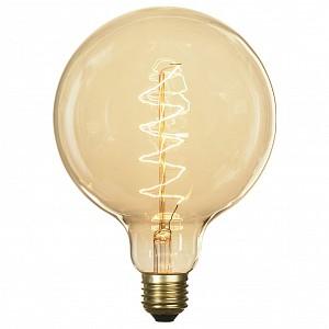 Лампа накаливания Loft E27 60Вт 2800K GF-E-760