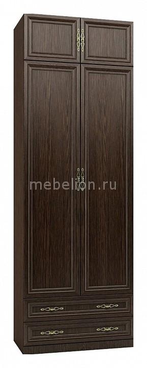 Шкаф для белья Карлос-029
