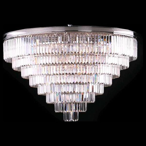 Подвесной светильник 31100 31127/S nickel Newport NWP_M0059044