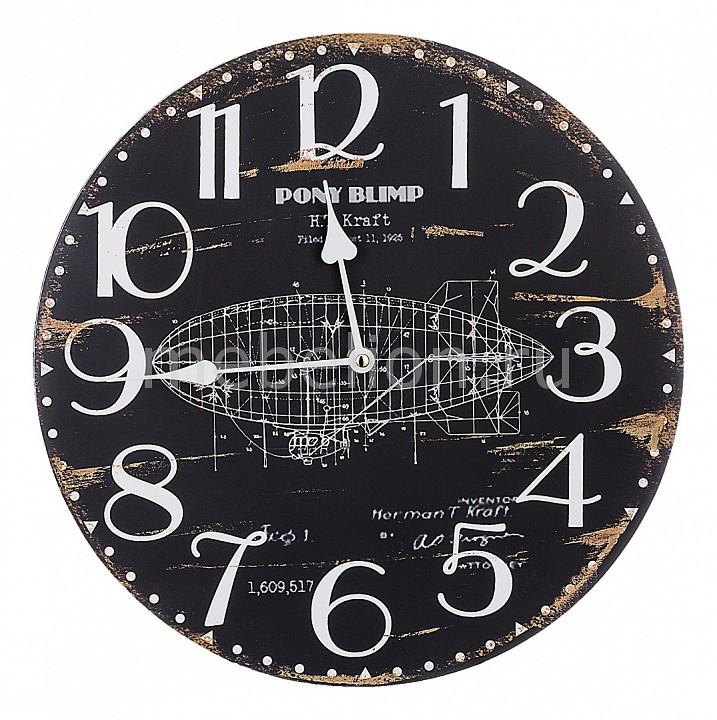 Настенные часы АРТИ-М (34 см) Pony blimp 799-170 цена в Москве и Питере