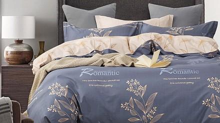 Комплект постельного белья Satin Lux