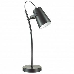 Настольная лампа офисная Miku 3674/1T