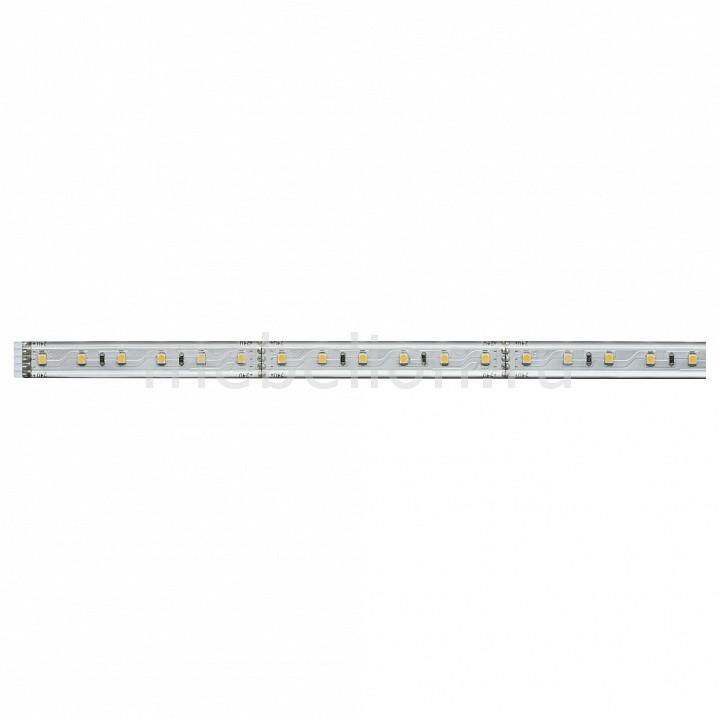 Купить Лента светодиодная [1 м] MaxLED 70663, Paulmann, серый, полимер