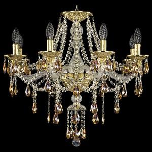 Подвесная люстра 1615 Bohemia Ivele Crystal (Чехия)