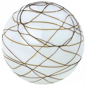 Настольная лампа декоративная Гиба 66052