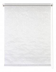 Рулонная штора Фрост 200x4x175 см., цвет белый