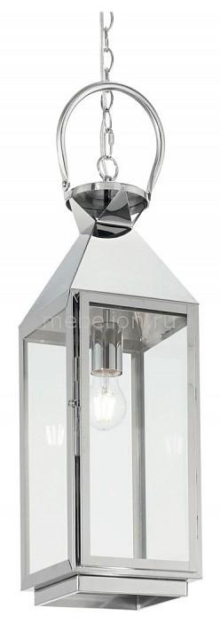 Подвесной светильник MERMAID SP1 BIG CROMO