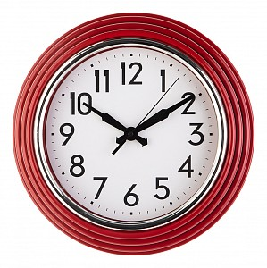 Настенные часы (30 см) Lovely Home 220-442