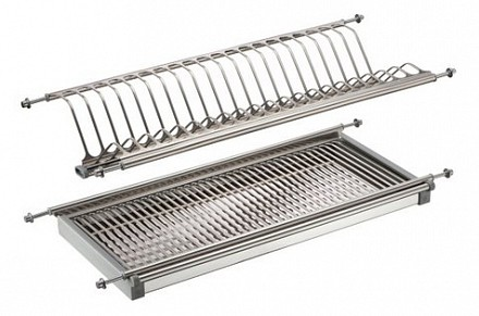 Сушилка для посуды (68.6х25х11 см) LE LE 700