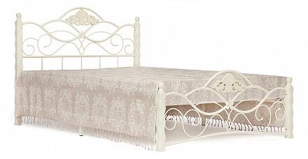 Кровать полутораспальная Canzona
