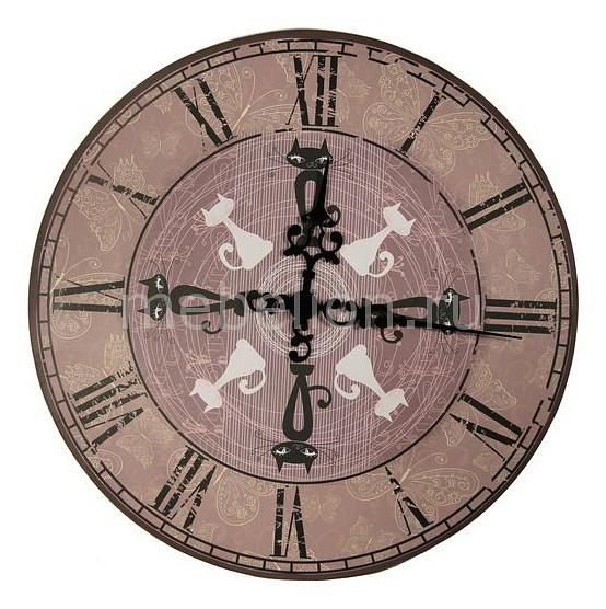 Настенные часы Акита (60 см) C60-1 цена и фото