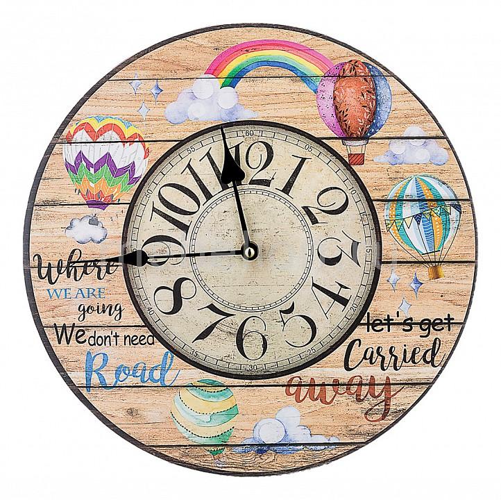 Настенные часы АРТИ-М (34 см) Way 799-167 арти м 8х14 см серебряный цветок 167 121