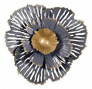 Фигура настенная (23.5x23.5 см) Цветок 37SM-0850