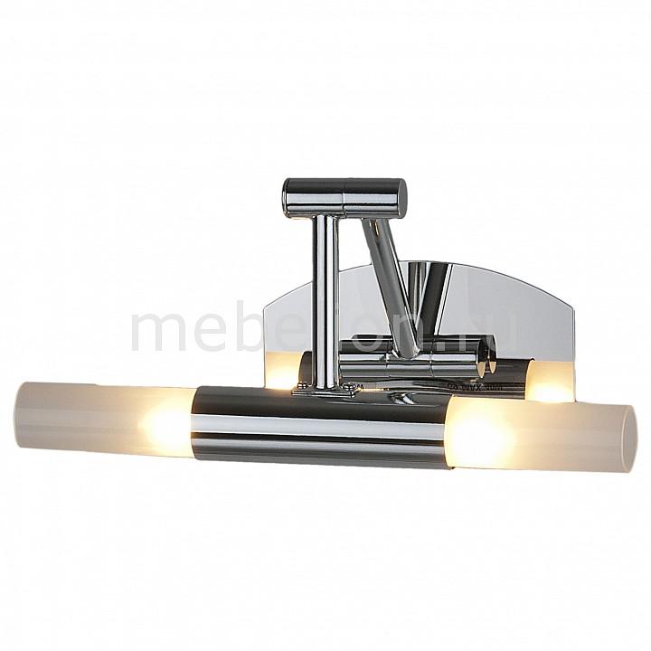 Купить Подсветка для картин Vitro 887/2 G9 2*40W a025009, Elektrostandard