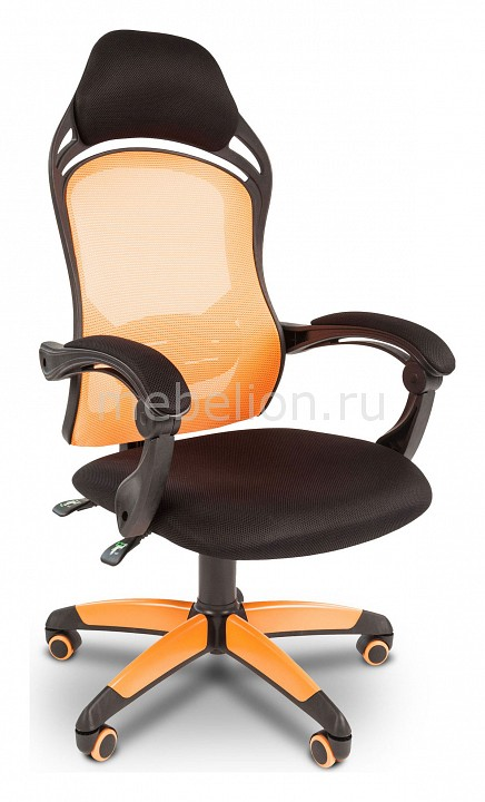 Игровое кресло Chairman CHA_7016631 от Mebelion.ru