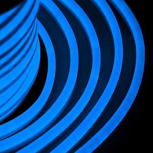 Шнур световой [50 м] Гибкий неон 131-023