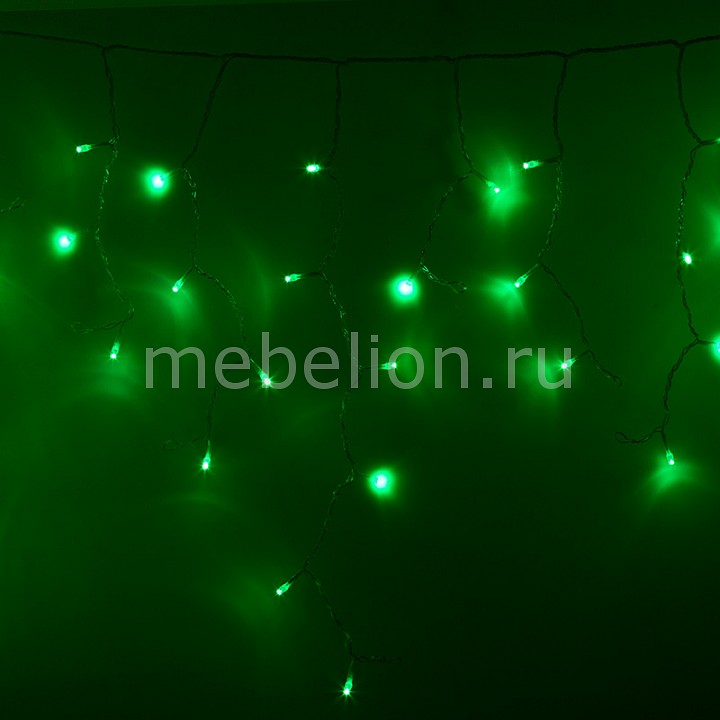 Светодиодная бахрома Neon-Night NN_255-054 от Mebelion.ru