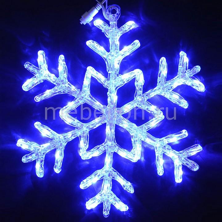 Купить Снежинка Световая (0.4 М) Rl-Sf40-B