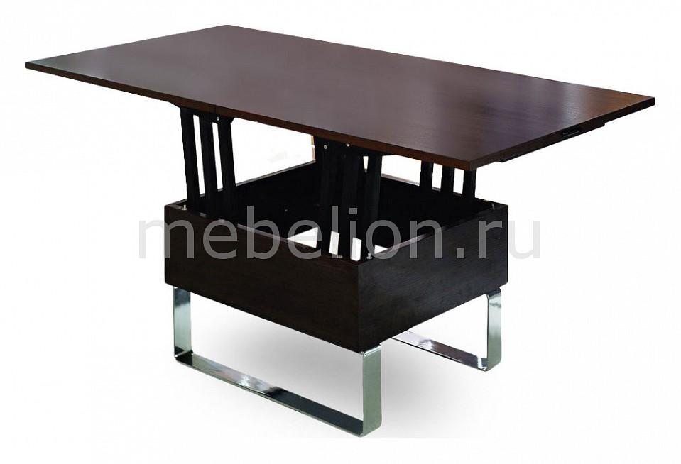 Кухонный стол ESF ESF_B2218VENGE от Mebelion.ru