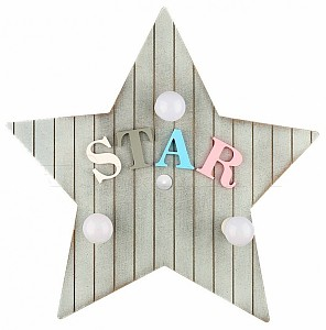 Накладной светильник Toy-star 9293