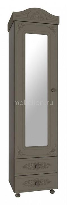 Купить Шкаф Для Белья Ассоль Плюс Ас-01