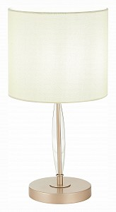 Настольная лампа декоративная Rita SLE108004-01