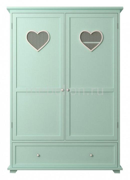 Шкаф платяной Adelina