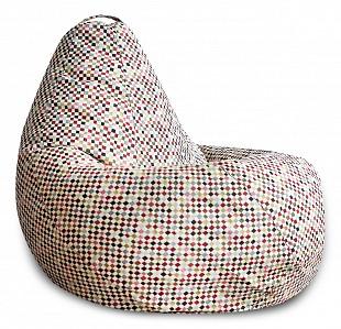 Кресло-мешок Square Гобелен L