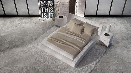 Набор для спальни Milano 160-200
