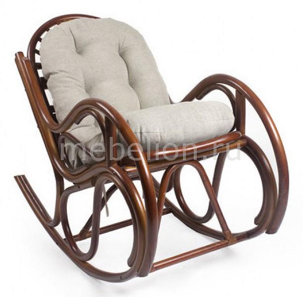 Кресло-качалка Bella Ми с подушкой