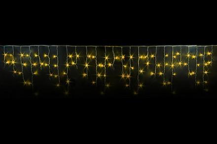 Бахрома световая (3х0.9 м) RL-i3*0.9F-T/Y