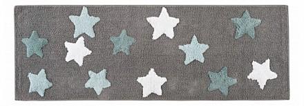 Коврик для ванной (50x90 см) Star