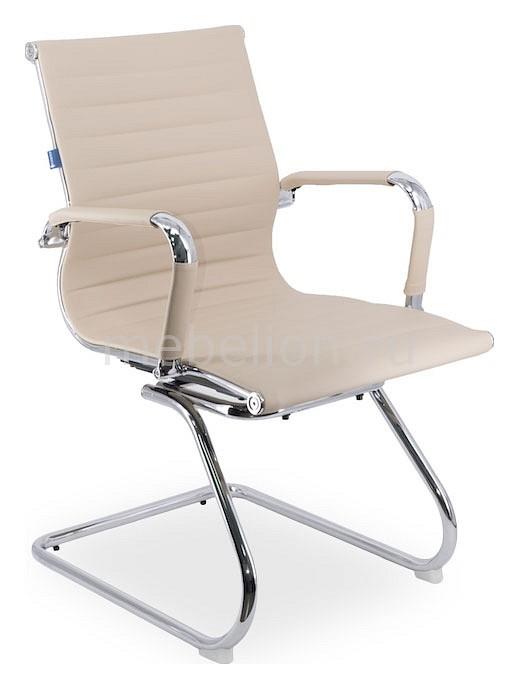 Кресло Leo CF EC-04S PU Beige