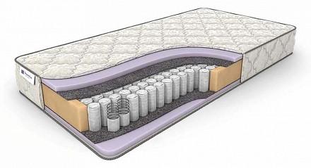 Матрас полутораспальный Eco Foam TFK 2000x1200