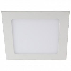 Встраиваемый светильник LED 2-24-6K