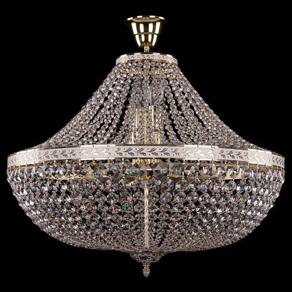 Люстра на штанге 2160/60/GW Bohemia Ivele Crystal  (BI_2160_60_GW), Чехия