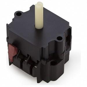 Выключатель одноклавишный без корпуса Керамика 060-851