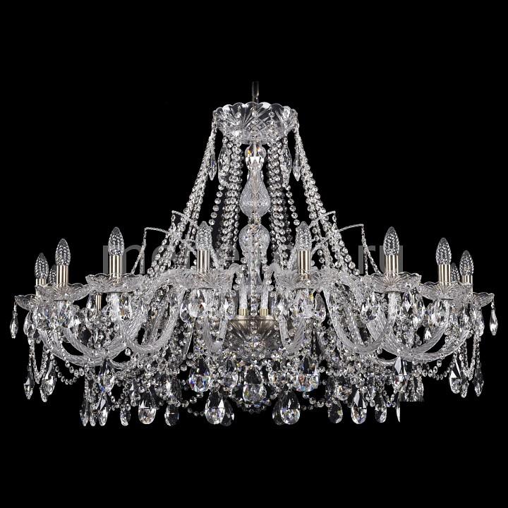 Купить Подвесная люстра 1411/16/400/Pa, Bohemia Ivele Crystal