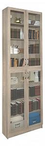 Закрытый офисной шкаф Милан-36 MAS_MST-BDM-36-R-16-DS